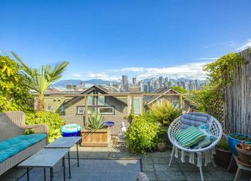 Thumbnail 2 bed property for sale in West 8th Avenue, Vancouver, Bc V6H 1C5, Canada, Canada