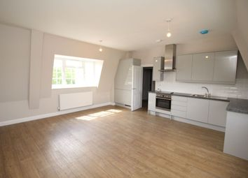 Thumbnail 1 bed flat to rent in Manor Drive North, New Malden