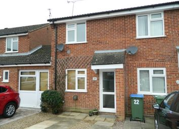 Thumbnail 2 bed property to rent in Brockhurst Close, Horsham