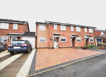 Thumbnail Property for sale in Herrick Way, Wigston