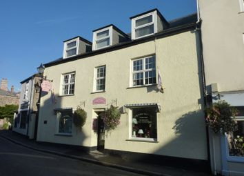 Thumbnail 4 bed flat to rent in Fore Street, Lostwithiel