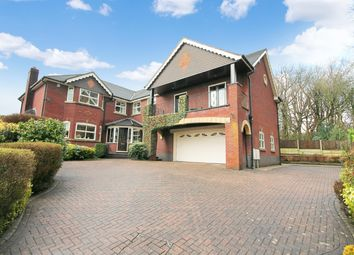 5 bed detached house for sale in Havercroft Park, Off Victoria Road, Bolton BL1
