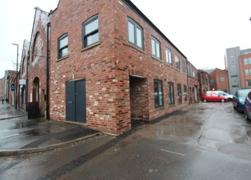 Thumbnail 4 bed shared accommodation to rent in Mowbray Street, Sheffield