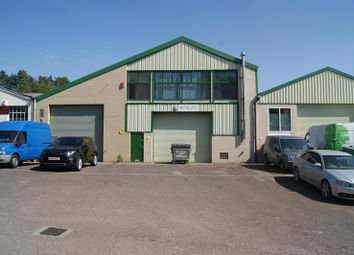 Thumbnail Light industrial to let in Unit C, Underwood Business Park, Wells