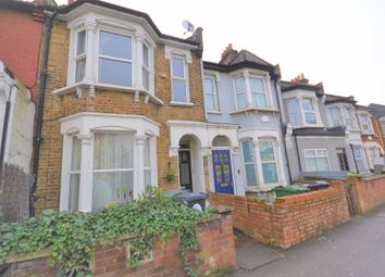 Thumbnail 2 bed flat for sale in Two Bedroom Victorian Conversion Flat, Forest Road, Walthamstow London