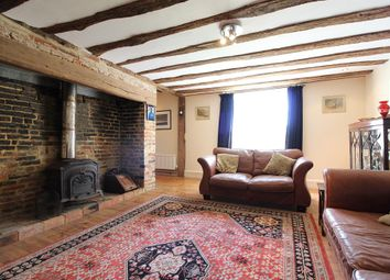 Thumbnail 5 bed detached house for sale in Smarden, Ashford