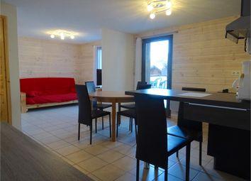 Thumbnail 4 bed apartment for sale in Rhône-Alpes, Savoie, Valloire