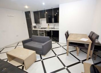Thumbnail 2 bed flat to rent in Teesdale Close, London, Bethnal Green