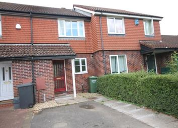 Thumbnail 2 bedroom property to rent in Badgers Close, Bradley Stoke, Bristol