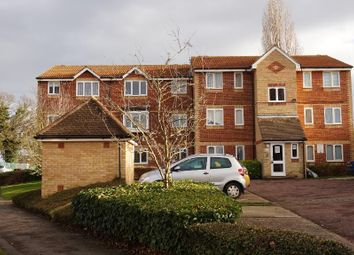 Thumbnail 2 bedroom flat to rent in Sky House, Scammell Way, Watford
