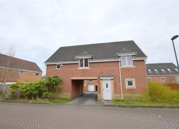 2 bed flat for sale in Bratton Drive, Nottingham, Nottinghamshire NG5