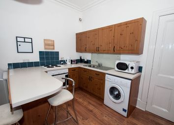 Thumbnail 1 bedroom flat for sale in Rosemount Place, Aberdeen
