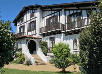 Thumbnail 5 bed villa for sale in Biarritz, Biarritz, France