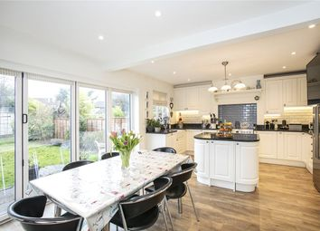 Thumbnail 5 bedroom semi-detached house for sale in Bolters Lane, Banstead, Surrey