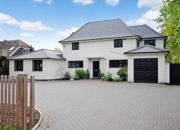 Thumbnail 5 bedroom detached house for sale in Main Road, Kesgrave, Ipswich