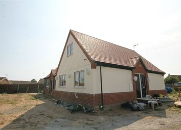 Thumbnail 3 bed property for sale in Castle Way, St. Osyth, Clacton-On-Sea
