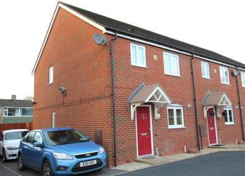 Thumbnail 2 bed end terrace house for sale in Meredith Way, Tuffley, Gloucester