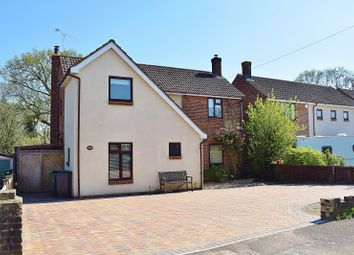 Thumbnail 4 bed detached house for sale in Portelet Place, Hedge End, Southampton, Hampshire