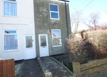 Thumbnail 2 bedroom end terrace house to rent in Macaulay Street, Grimsby