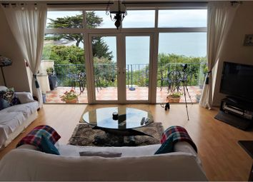 Thumbnail 3 bedroom bungalow for sale in Heath Road, Brixham