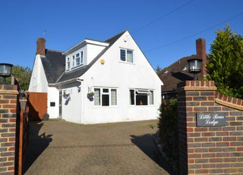 4 bed detached house for sale in Fagnall Lane, Winchmore Hill, Amersham HP7