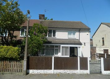 Thumbnail 3 bed terraced house to rent in Minver Road, Liverpool