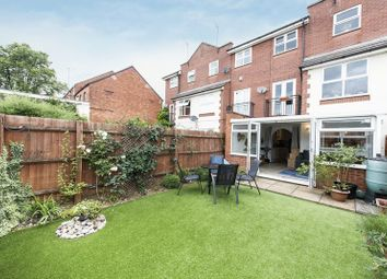 Thumbnail 4 bed terraced house for sale in Coopers Gate, Banbury
