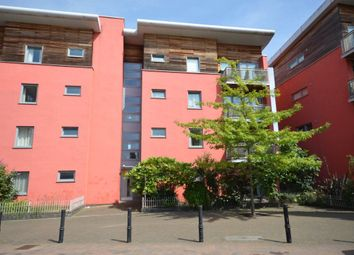 Thumbnail 2 bed flat to rent in Cubitt Way, Peterborough