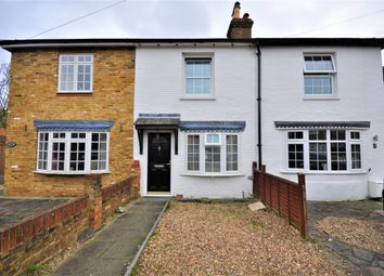 3 bed terraced house for sale in Spreighton Road, West Molesey KT8