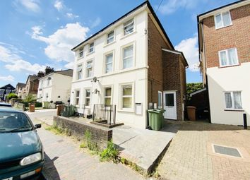 Thumbnail 1 bed flat to rent in Bedford Road, Southborough, Tunbridge Wells