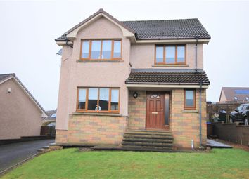 3 bed detached house for sale in Robbiesland Drive, Cumnock KA18