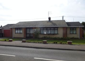 Thumbnail 2 bed detached bungalow for sale in Larch Drive, Bradwell, Great Yarmouth
