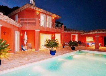 Thumbnail 5 bed detached house for sale in Provence-Alpes-Côte D'azur, Var, Sainte Maxime