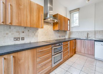 Thumbnail 4 bedroom flat to rent in Rugby Mansions, Bishop Kings Road, London