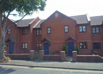 Thumbnail 2 bed terraced house to rent in Priory Road, Wells