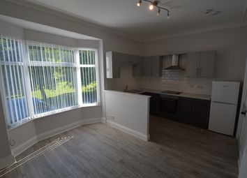 Thumbnail 1 bedroom flat to rent in St Barnabas Road, Middlesbrough