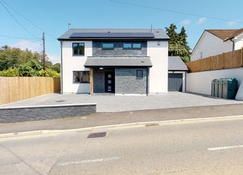 Thumbnail 4 bed detached house for sale in Jubilee Hill, Pelynt, Looe