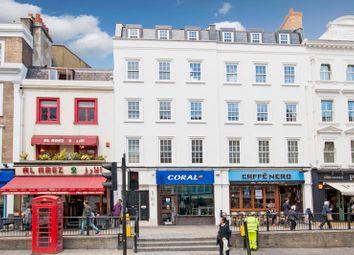 Thumbnail 2 bed flat to rent in Brompton Rooad, Knightsbridge