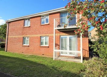 Thumbnail 1 bed flat for sale in St. Aidans Close, Hanham, Bristol