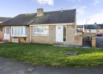 Thumbnail 2 bed semi-detached house for sale in Lime Tree Gardens, Selby