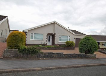 Thumbnail 3 bed detached bungalow to rent in Awel Tywi, Penymorfa, Llangunnor, Carmarthen, Carmarthenshire