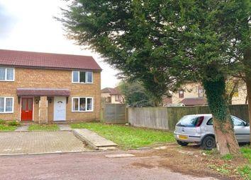 Thumbnail 2 bedroom property to rent in Ottrells Mead, Bradley Stoke, Bristol