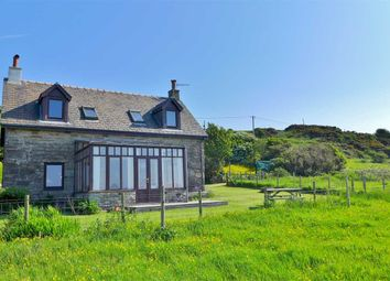 Thumbnail 3 bed cottage for sale in Sliddery, Isle Of Arran