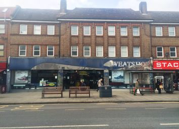 Thumbnail Retail premises to let in 815-819 High Road, London