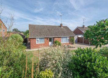 Thumbnail 3 bed detached bungalow for sale in Massingham Road, Weasenham, King's Lynn