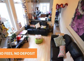 Thumbnail 5 bedroom terraced house to rent in Newfoundland Road, Heath, Cardiff