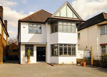 Thumbnail 6 bed detached house for sale in Mount Pleasant Road, Brondesbury Park, London