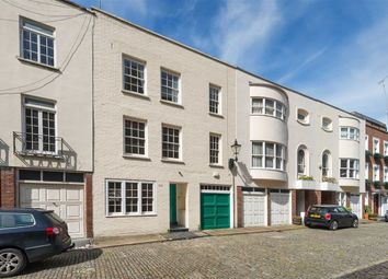 Thumbnail 4 bed semi-detached house for sale in Eaton Mews South, London