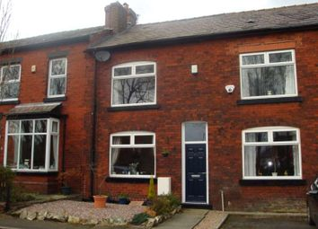 Thumbnail 2 bed terraced house to rent in Waddington Road, Bolton