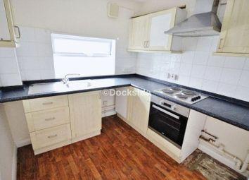 Thumbnail 1 bed flat for sale in Gardiner Street, Gillingham
